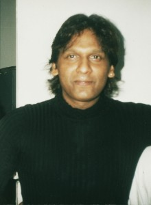 Vinod Rathod